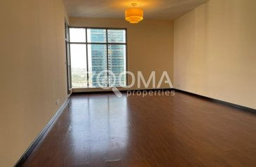 Two Bedroom, Three Bathroom, Apartment For Sale in Green Lakes, Jumeirah Lakes Towers - JLT, Dubai - 2BR+ Maid Room I High ROI | TENANTED