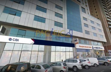 Ready to Move in Good Condition, 4,000 Sq Ft, Retail Space For Sale in Corniche Al Buhaira, Sharjah - Good Investment | Rented 1 Million | Prime Location