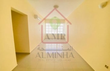 Two Bedroom, Two Bathroom, Apartment To Rent in Al Muwaiji, Al Ain - Spacious 2 Br With Wardrobes & Shaded Parking