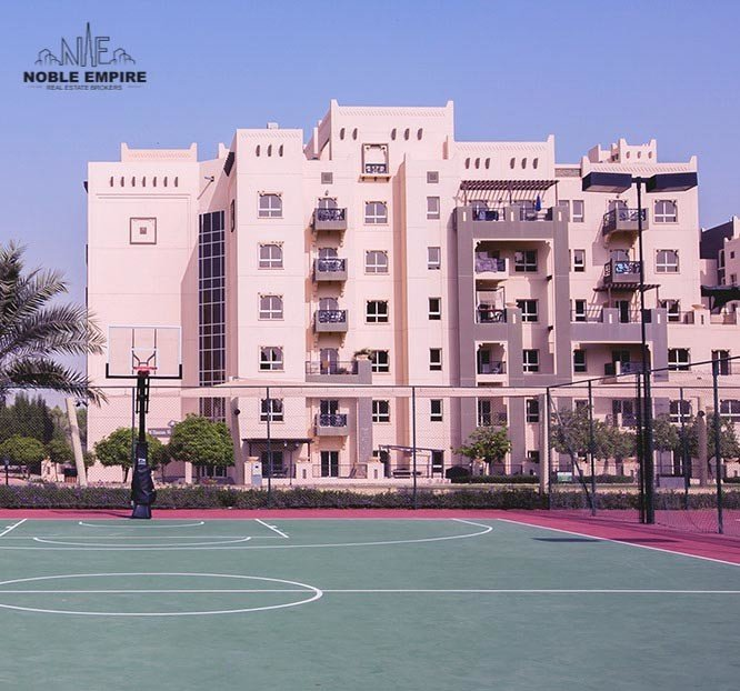 Cheap Apartments For Rent Dubai: (NERB-1636966) Studio, One Bathroom, Apartment To Rent In