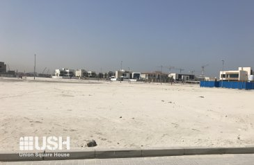 Residential Plot For Sale in Pearl Jumeirah, Dubai - Excellent location   Steps away from the beach