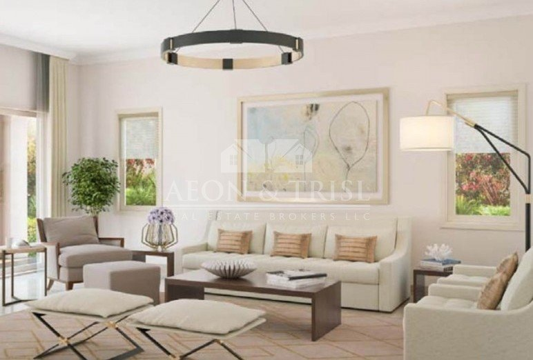 4 Bed Amaranta Townhouse For Aed 1.49m Only