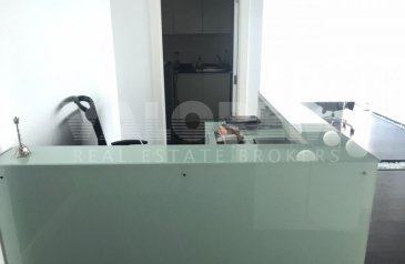 865 Sq Ft, Office For Sale in Churchill Executive, Business Bay, Dubai - Beautiful, Fitted ,Partitions &Furnished; office for sale