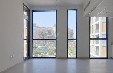 One Bedroom, Two Bathroom, Apartment To Rent in Afnan 2, Dubai Production City - IMPZ, Dubai - Brand New| Vacant | Family Community