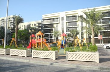 One Bedroom, Two Bathroom, Apartment To Rent in Al Rayyana, Abu Dhabi - One bedroom in a stunning community.
