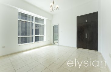 Two Bedroom, Three Bathroom, Apartment To Rent in Al Fahad Tower 2, Barsha Heights (TECOM), Dubai - Immaculate 2 Bed | Spacious | Sunlit Rooms