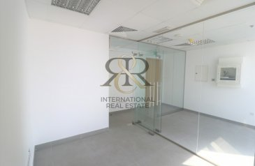 313 Sq Ft, Office For Sale in Executive Bay, Business Bay, Dubai - Fitted Office   Partitions Included   Own it Now