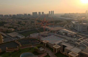 One Bedroom, Two Bathroom, Apartment For Sale in Spring Oasis, Dubai Silicon Oasis (DSO), Dubai - 1 BR for Sale in Spring Oasis, Duabi Silicon Oasis