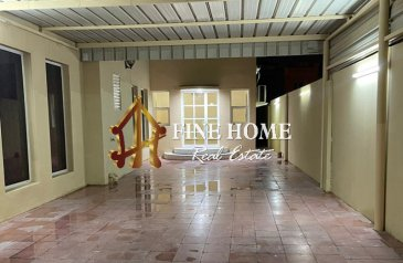 Four Bedroom, Five Bathroom, Apartment To Rent in Al Falah, Abu Dhabi - Call now ! fancy External Extension with private entrance