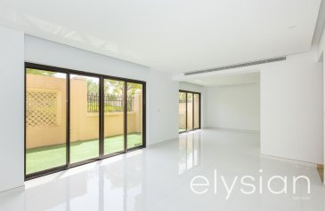 Four Bedroom, Six Bathroom, Villa To Rent in Bloomingdale, Dubai Sports City (DSC), Dubai - 4 Bed + Maids   Roof Terrace   Available Now