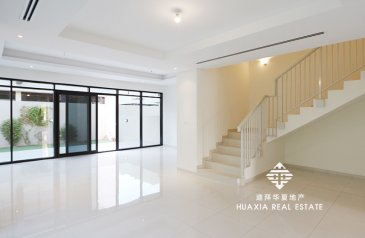 Four Bedroom, Four Bathroom, Villa To Rent in Long View, Damac Hills (Akoya), Dubailand, Dubai - Ready to move in   Huge Layout   Well maintained