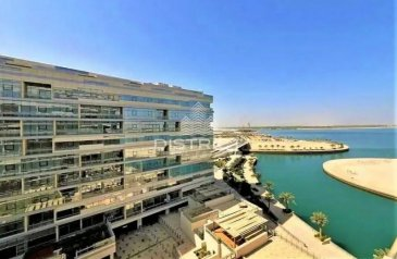 Three Bedroom, Two Bathroom, Apartment To Rent in Lamar Residences, Al Raha Beach, Abu Dhabi - Best Place to Stay |Great Community I Vacant Now