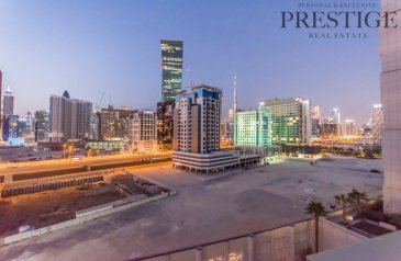 Two Bedroom, Three Bathroom, Apartment For Sale in Capital Bay Tower A, Business Bay, Dubai - Exclusive 2 Bedroom | Capital Bay A | Business Bay