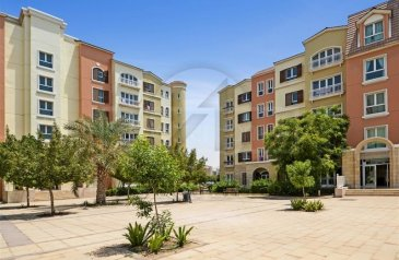 Residential Building For Sale in Mediterranean Garden, Discovery Gardens, Dubai - Full Building | Investors Deal | Discovery Gardens