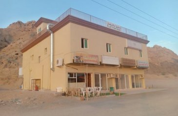 G+1 225 Sq M Residential Building & Retail For Sale in Masfut, Ajman