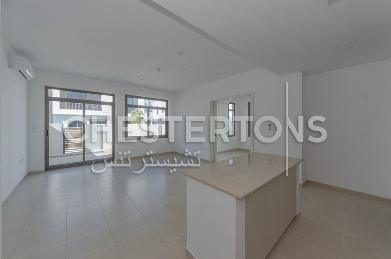 Zahra Townhouse 4br Type3 / Great Location