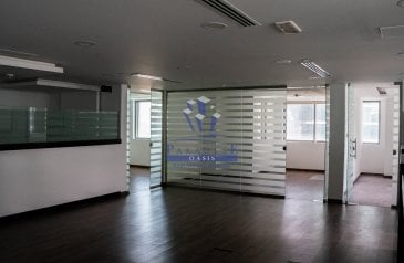 1,153 Sq Ft, Office For Sale in Executive Towers, Business Bay, Dubai - Good Investment | Rented | Burj View |