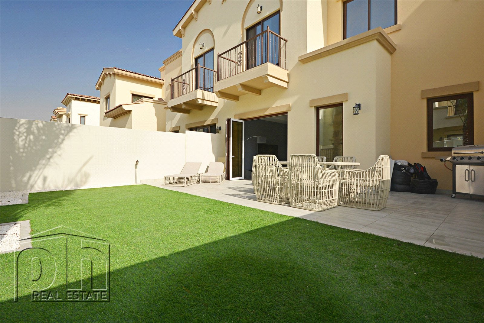 Dbs180099 Three Bedroom Three Bathroom Villa For Sale In Mira 1 Reem Dubai