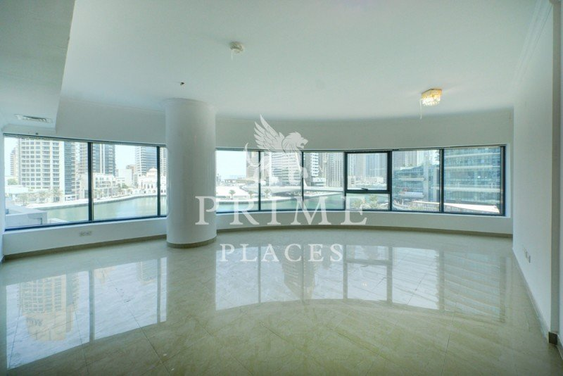 Ppl R 6248 Three Bedroom Four Bathroom Apartment To Rent In Time Place Dubai Marina Dubai