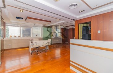 1,258 Sq Ft, Office For Sale in HDS Tower, Jumeirah Lakes Towers - JLT, Dubai - With 360 Video Tour   Fitted Office with Partition