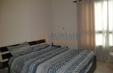 One Bedroom, One Bathroom, Apartment To Rent in Al Arta 1, The Greens, Dubai - 1 BHK CHILLER FREE | POOL VIEW AVAILABLE FOR RENT.