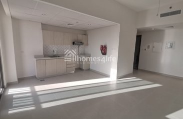 One Bedroom, Two Bathroom, Apartment To Rent in Afnan 5, Dubai Production City - IMPZ, Dubai - NO COMISSION : BRAND NEW 1 BEDROOM : MULTIPLE CHEQUES