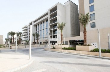 Two Bedroom, Three Bathroom, Apartment For Sale in Al Zeina Residential Tower C, Al Raha Beach, Abu Dhabi - Own this Magnificent 2BR Apartment in Unique Area