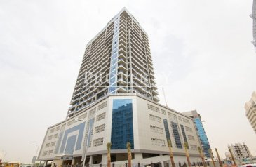 One Bedroom, Two Bathroom, Apartment To Rent in Elite Sports Residence 9, Dubai Sports City (DSC), Dubai - Bright & Spacious | Furnished | Ready to move