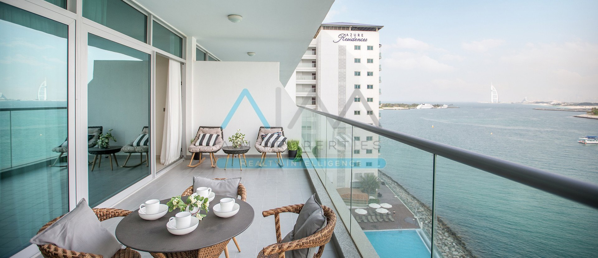Stunning Views With 5 Years Payment Plan