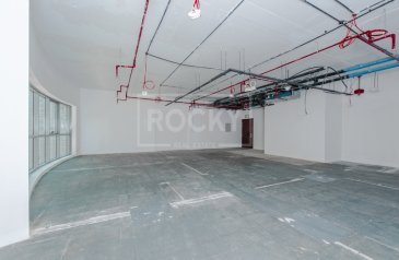 1,218 Sq Ft, Office To Rent in Tameem House, Barsha Heights (TECOM), Dubai - Semi-Fitted|with Open Layout|2 Parking