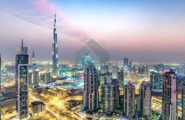Four Bedroom, Five Bathroom, Penthouse For Sale in Executive, Business Bay, Dubai - Luxury 4 Bed Penthouse For Sale In Business Bay