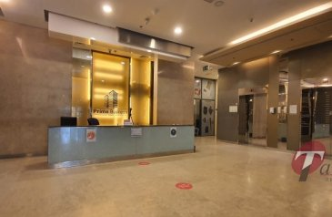 1,485 Sq Ft, Office To Rent in Prime Business Centre, Jumeirah Village Circle (JVC), Dubai - Fitted | partition | ready office for Rent