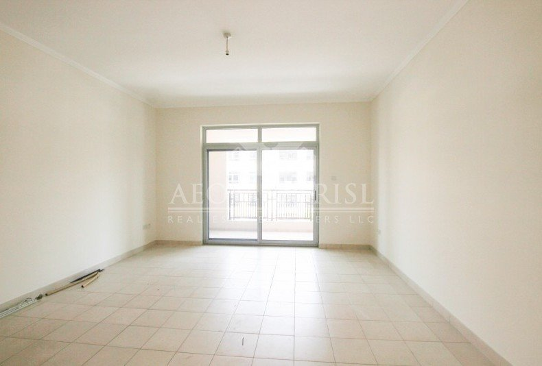 Maintained, 1 Bed In Turia A - The Views