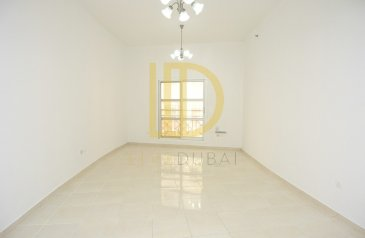 Two Bedroom, Three Bathroom, Apartment For Sale in Global Green View, International City, Dubai - AJ | Spacious | Large 2 Bedroom | Unfurnished | Ready to Move