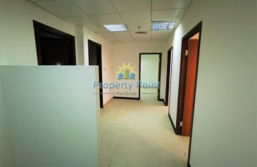 969 Sq Ft, Office To Rent in Al Falah Street, Abu Dhabi - 60 SQM Office Space for RENT | Fitted and Available Now | Passport Road