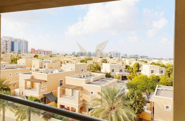One Bedroom, One Bathroom, Apartment To Rent in Jade Residence, Dubai Silicon Oasis (DSO), Dubai - Vacant15th Sept.   Affordable 1BR   DSO
