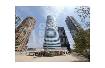 1,507 Sq Ft, Office For Sale in HDS Business Centre, Jumeirah Lakes Towers - JLT, Dubai - Investor Deal | Shell and Core | Negotiable