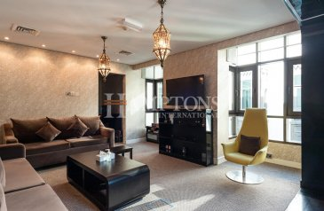 4,650 Sq Ft, Office For Sale in The Old Town, Downtown Dubai, Dubai - Al Saaha Office  4650 sqft  Fully Fitted