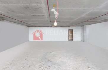 Ready to Move in Good Condition, 1,507 Sq Ft, Retail Space To Rent in Damac Maison, Business Bay, Dubai - WATER FRONT TOWER | CANAL VIEW| SHELL & CORE RETAIL