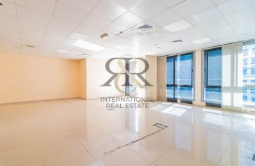 1,044 Sq Ft, Office For Sale in Silver Tower, Business Bay, Dubai - With 360 Video Tour  Fitted Office Multiple Option