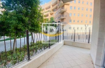 Three Bedroom, Four Bathroom, Apartment To Rent in Sherlock Circus 2, Uptown Motor City (UMC), Dubai - Ground Floor  Roundabout View  Ready to Move  FVIP