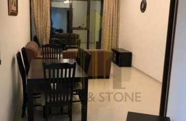 Two Bedroom, Two Bathroom, Apartment For Sale in Elite Sports Residence 8, Dubai Sports City (DSC), Dubai - HIGH ROI - 2 BR in Elite 8 - Good investment -SALE