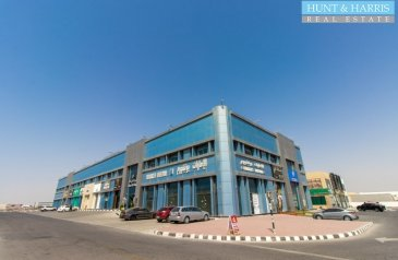215 Sq Ft, Office To Rent in Al Dhait North, Ras al Khaimah - Elegant Office - New Building - Near Center Point