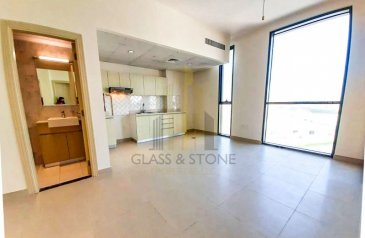 One Bedroom, Two Bathroom, Apartment To Rent in Afnan 1, Dubai Production City - IMPZ, Dubai - Fully Furnished 1BHK - Monthly Rent 3400/- Vacant