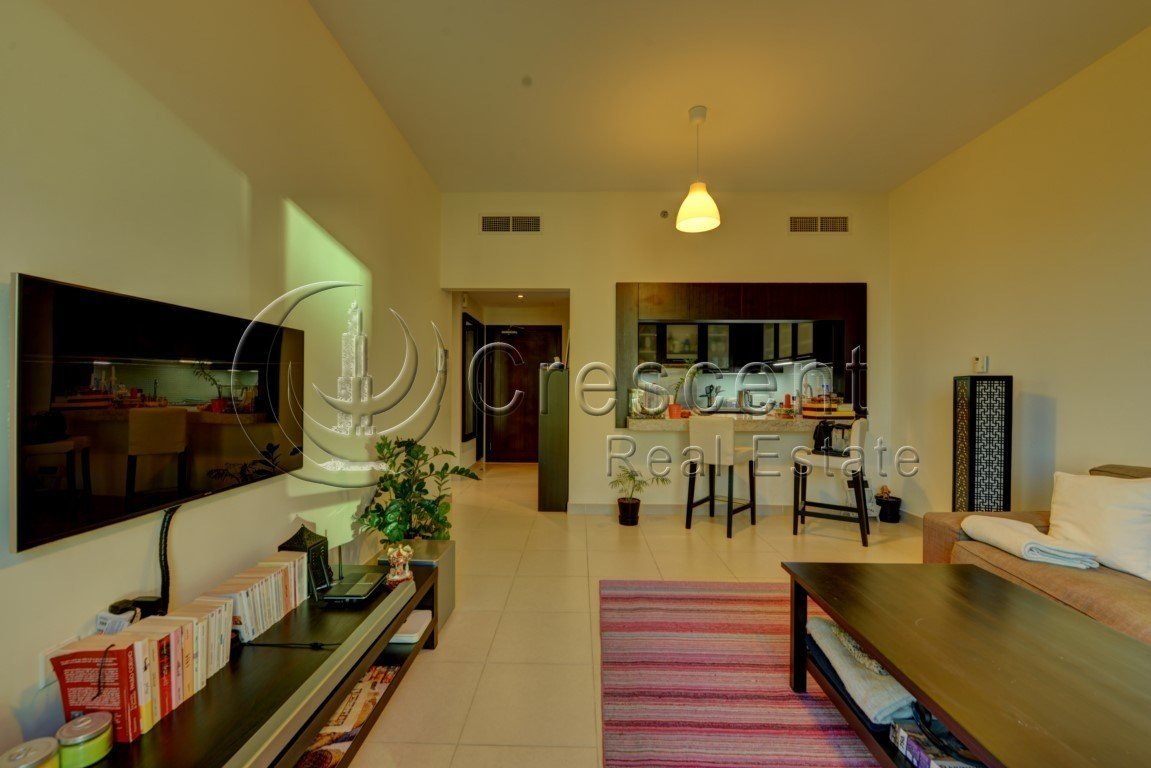 Crescent 1415279 one bedroom two bathroom apartment to - 1 bedroom apartments for rent in dubai ...