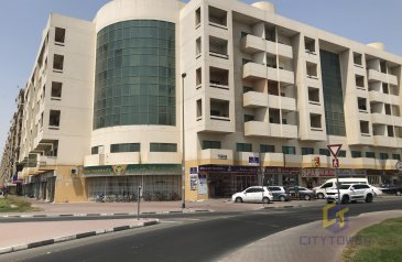 Two Bedroom, Three Bathroom, Apartment To Rent in Al Qusais Industrial Area, Dubai - Commercial and Residential 2BHK at Damascus Street