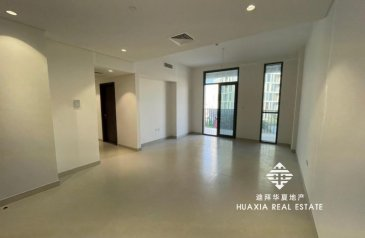 One Bedroom, Two Bathroom, Apartment To Rent in Afnan 4, Dubai Production City - IMPZ, Dubai - Garden View | Brand New 1BR Apt | Vacant Now