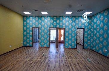 1,448 Sq Ft, Office To Rent in Jumeirah 1, Dubai - Fully Fitted Office with Partition | Jumeirah