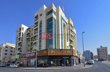 One Bedroom, Two Bathroom, Apartment To Rent in Al Warqa 1, Dubai - Awqaf Building | 1 Month Free |Closed Kitchen