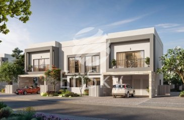 Three Bedroom, Four Bathroom, Duplex For Sale in Yas Acres, Abu Dhabi - Yas Acres Newest Phase | Limited Units Available|